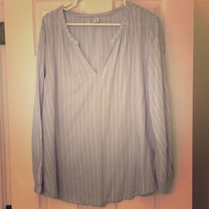 Old Navy never worn tunic top